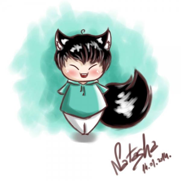 Shinee by 666natasha666